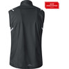GORE RUNNING WEAR MYTHOS 2.0 WS SO Light Vest Men black